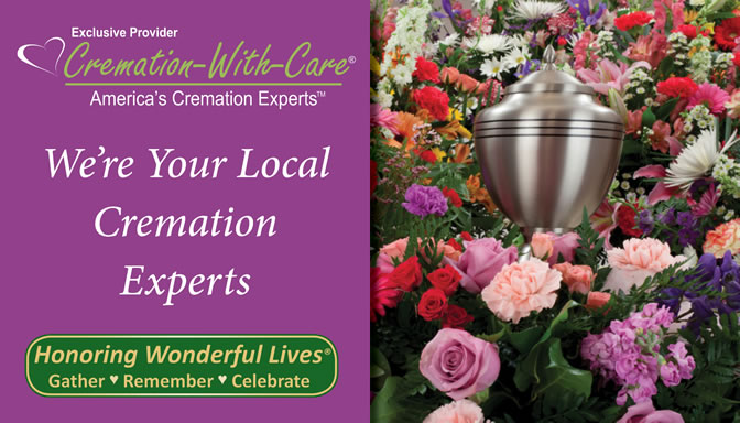 Dothan Al Direct Cremation Price Ward Wilson Memory Hill